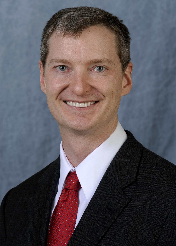 photo of Adam Meade