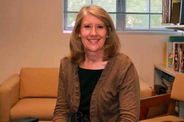 Susan Navey-Davis