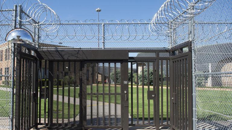 El Reno Federal Prison