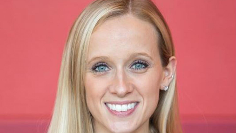 Sarah Wild headshot