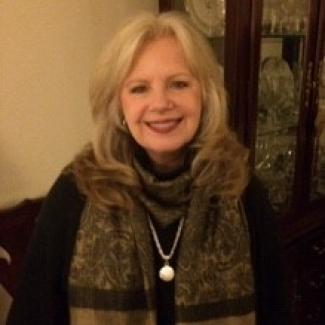Headshot of A. Carolyn Wright
