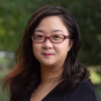 Headshot of Alice Cheng