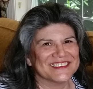Headshot of Anita Croasmun