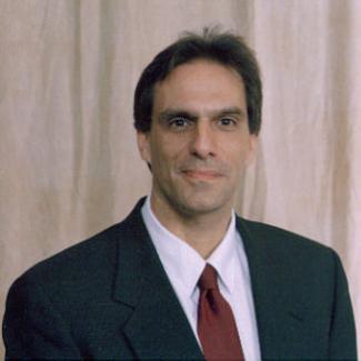 Headshot of Anthony Solari