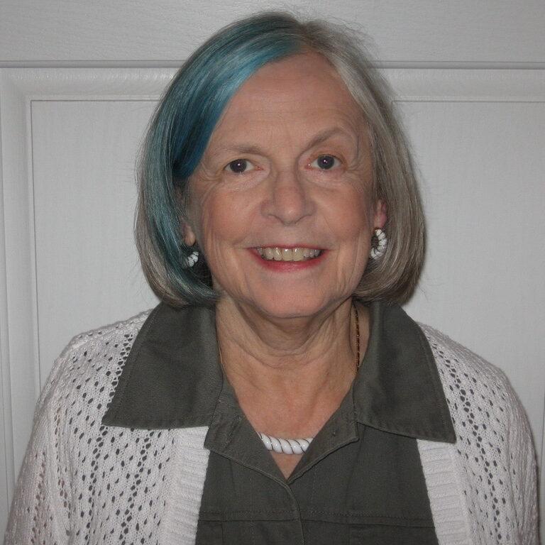 headshot of Susan Katz