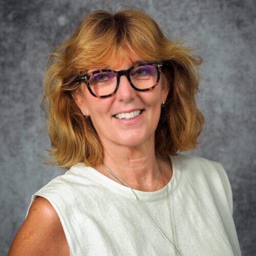 Headshot of Agnes Bolonyai