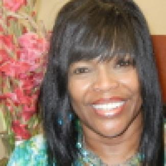 Headshot of Carletta Smith