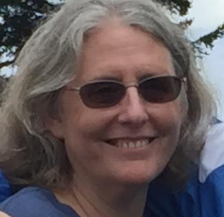 Headshot of Carolyn Pumphrey