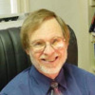 headshot of Charles Tittle