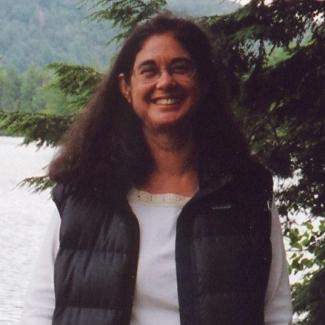 Headshot of Charlotte Gross