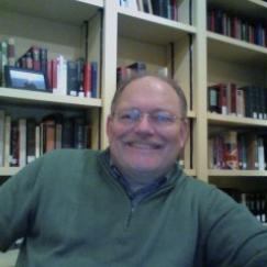 Headshot of Craig Smith