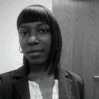 Headshot of Crissy Williams