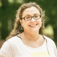 Headshot of Cynthia Zuckerman Hyman