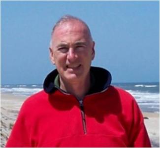 Headshot of Dan Bolger