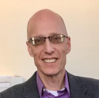 Headshot of David Ambaras