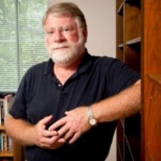 Headshot of David Zonderman
