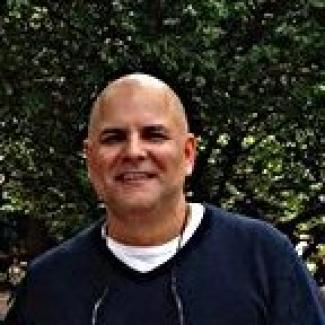 Headshot of Dean Bruno