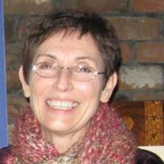 Headshot of Deborah Hooker