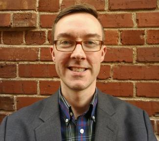 Headshot of Dru McGil