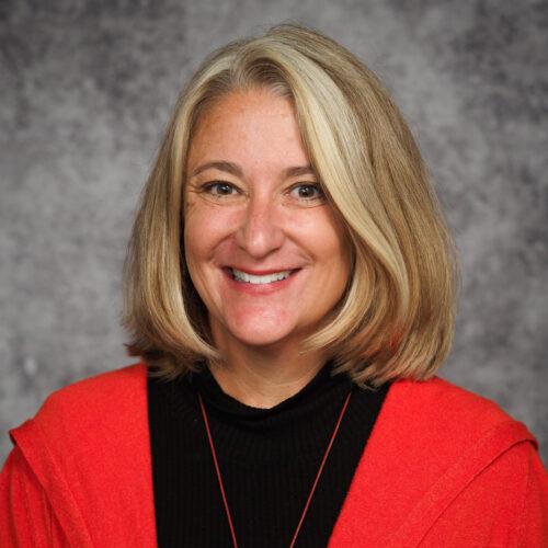 Headshot of Christa Gala