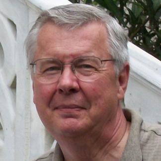 Headshot of Hans Kellner