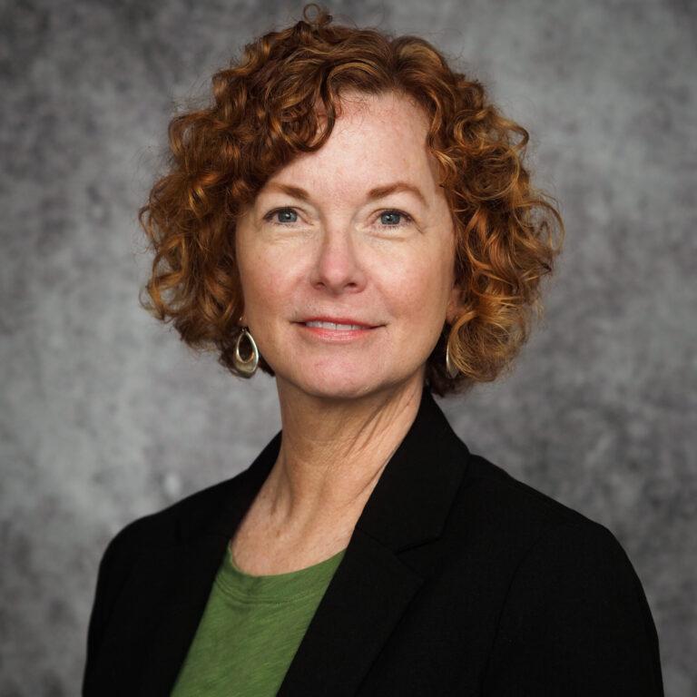 Headshot of Mary Haskett