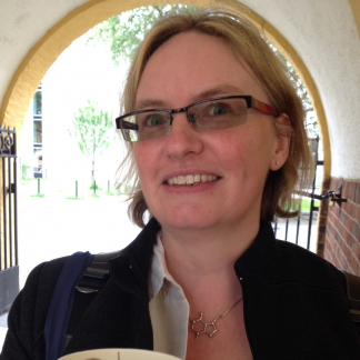 Headshot of Helen Burgess