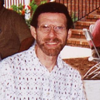 Headshot of Irwin Stern