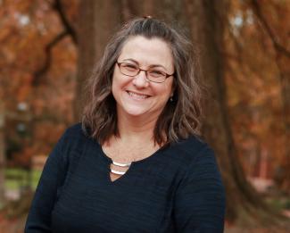 Headshot of Jeanne Preisler