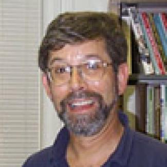 Headshot of Jeffrey C Leiter