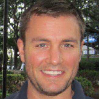 Headshot of Jeffrey Diebold