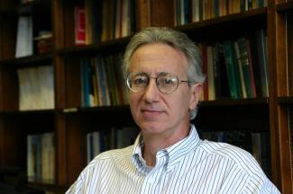 Headshot of Jim Alchediak