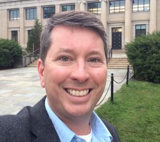 Headshot of Jim Michnowicz