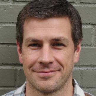 Headshot of Jim Zink