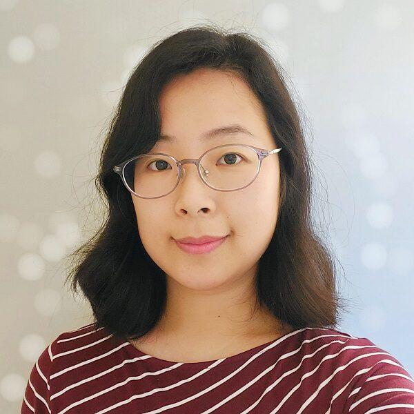 Headshot of Jing Feng