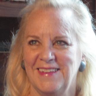 Headshot of Joann Keyton