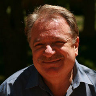 Headshot of John Balaban