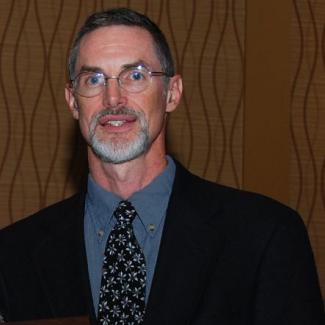 Headshot of John Morillo