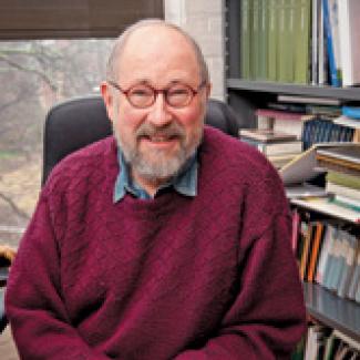 Headshot of John Wall