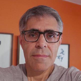 Headshot of Jose Pasten