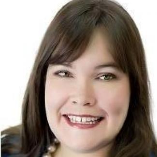 Headshot of Julia Gonzalez