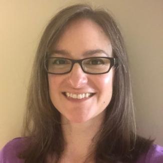 Headshot of Karen Coachman