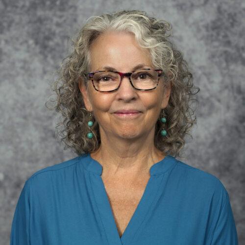 Headshot of Lauren Kirkpatrick