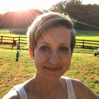 Headshot of Kristin Emerson