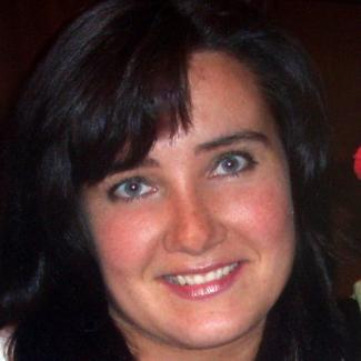 Headshot of Lada Kochtcheeva