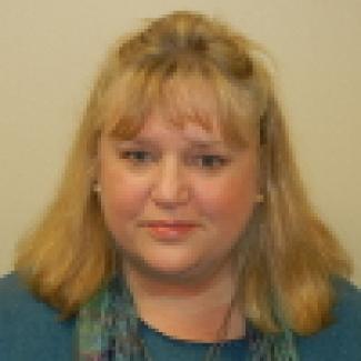 Headshot of Linda Orlandi