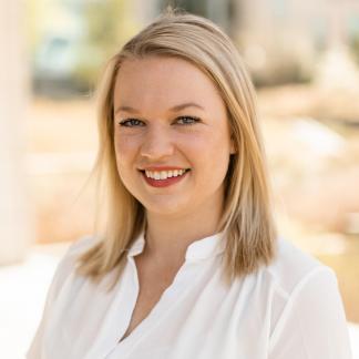 Headshot of Marissa Magnusson