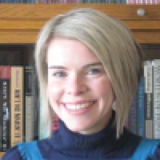 Headshot of Martha Crowley