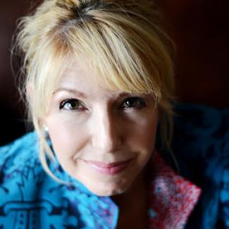 Headshot of Melanie Graham