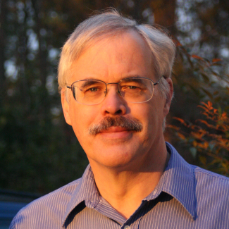 Headshot of Michael Grimwood